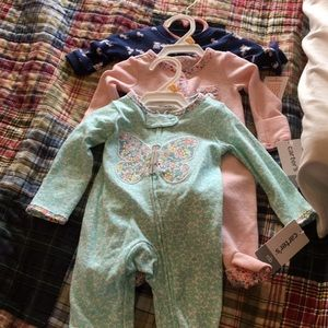 Newborn baby bundle (5)